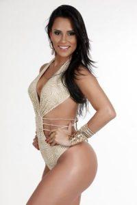 Kelly Medeiros BB12a