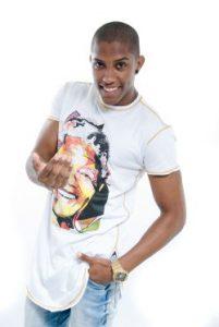 Saidybamba cantor novo