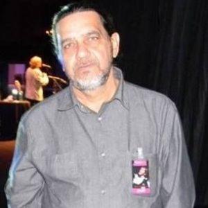 Silvio Palmeira