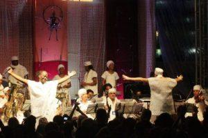 Ensaio do Cortejo Afro 23.01 - Banda Cortejo Afro e Orquestra