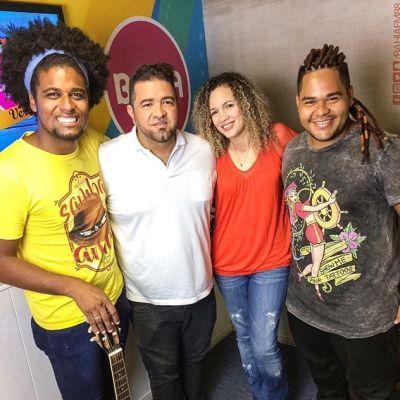 Banda Filhos de Jorge inicia temporada no Pelourinho – Blog