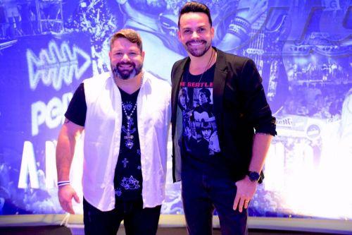 Resultado de imagem para Alexandre Peixe e Danniel Vieira correio24horas