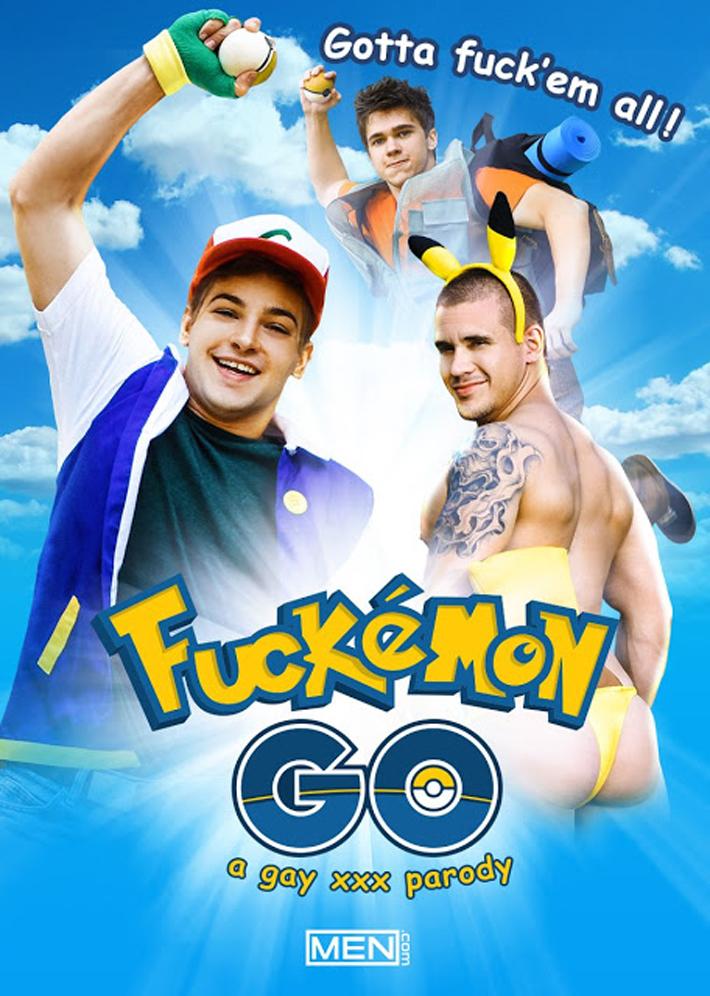 pokemon porn video