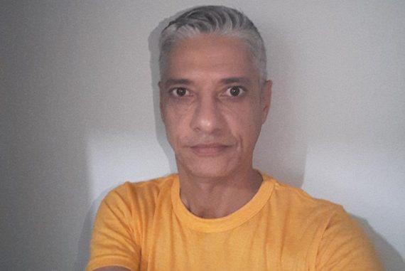 Carteiro foi morto por adolescente  Foto:Reprodução/Facebook