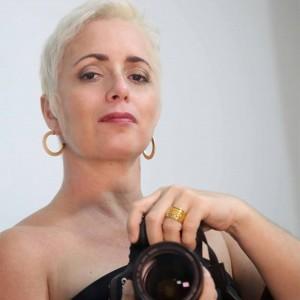 A foto-ativista Andréa Magnoni luta contra a transfobia