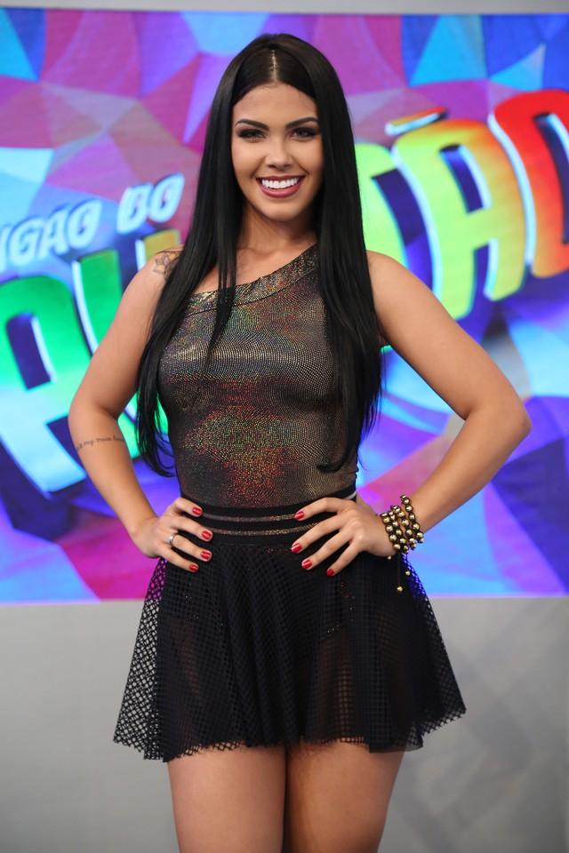 Leticia lima no faustao dating 5
