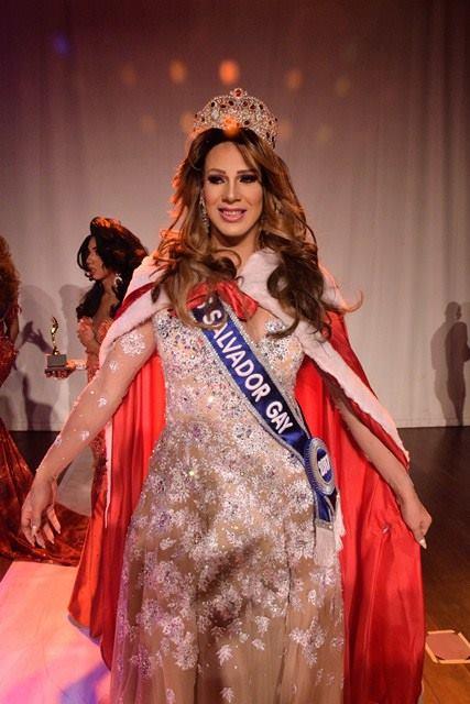 Miss Salvador Gay 2017_Foto Genilson Coutinho_Site Dois Terços (31)