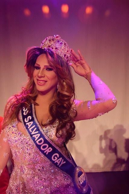 Miss Salvador Gay 2017_Foto Genilson Coutinho_Site Dois Terços (34)