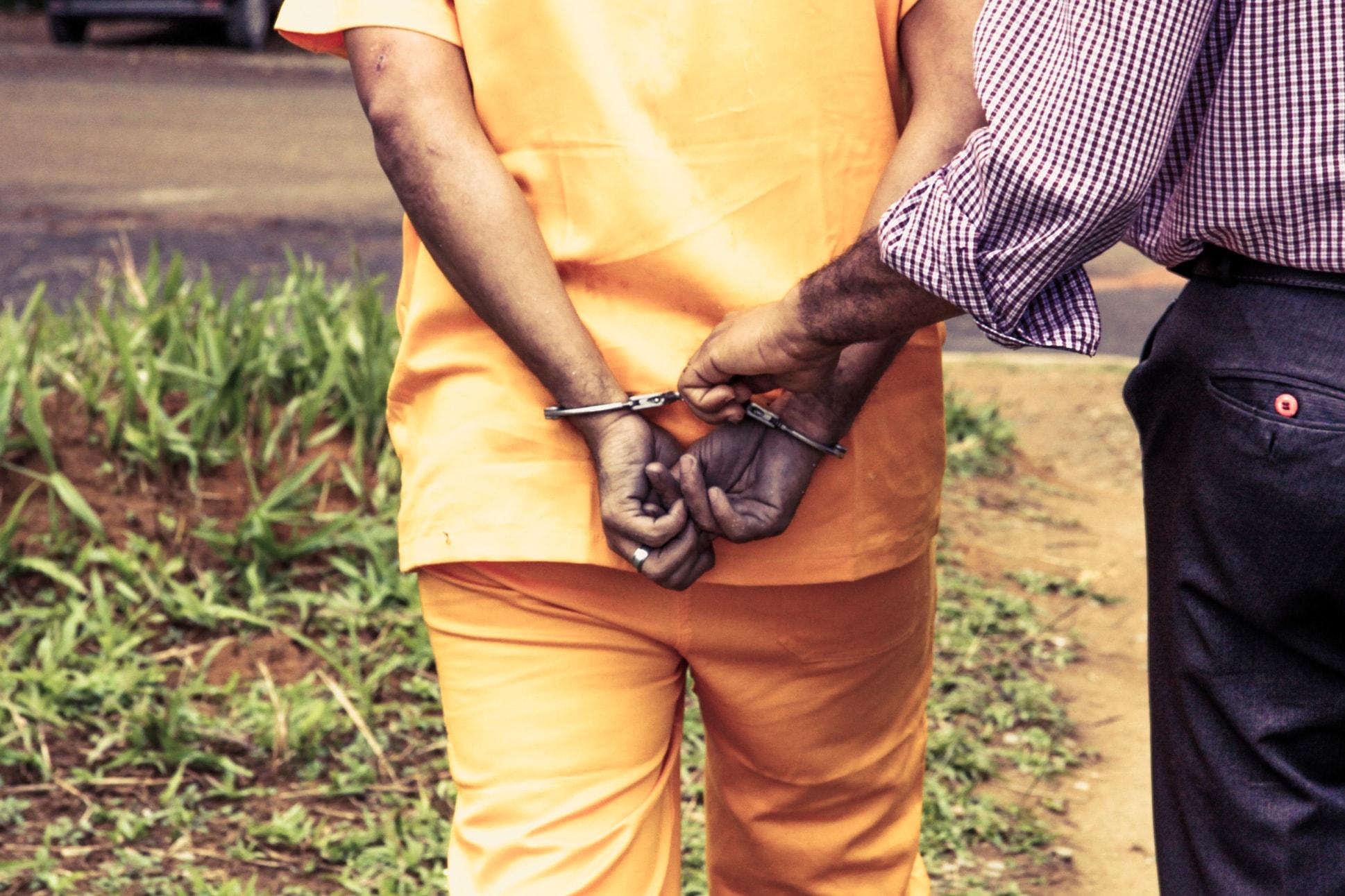Penitenciária Lemos Brito